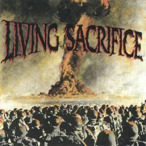 Discografia de Living Sacrifice (Death Metal)